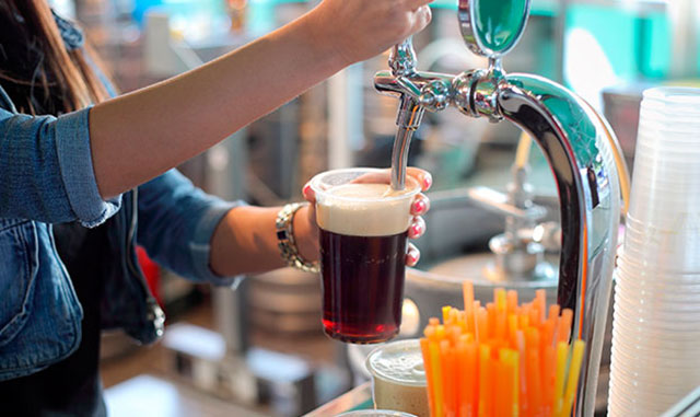 Toronto Events - Festival of Beer - Celebrate Canada's Craft Brew Culture