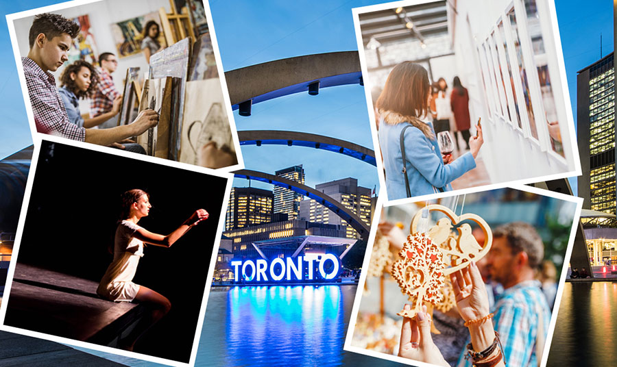 Creative Things to Do in Toronto: Vibrant Arts & Culture