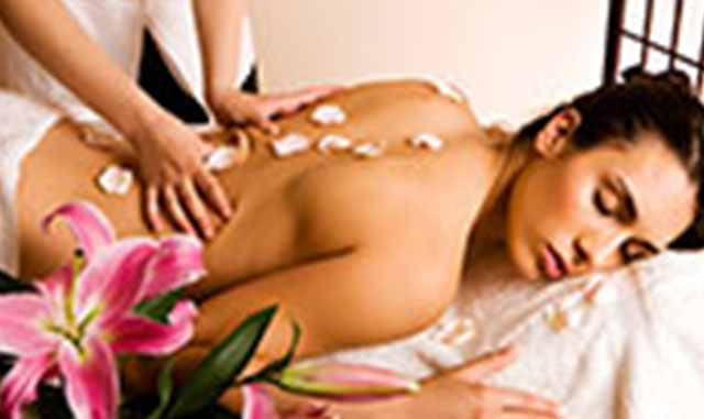 Toronto Hotel Specials - Spa Express Package