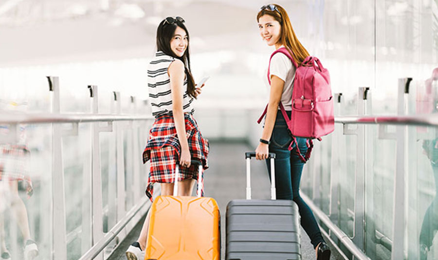 Toronto Events - Study and Go Abroad Fall Fair 2017