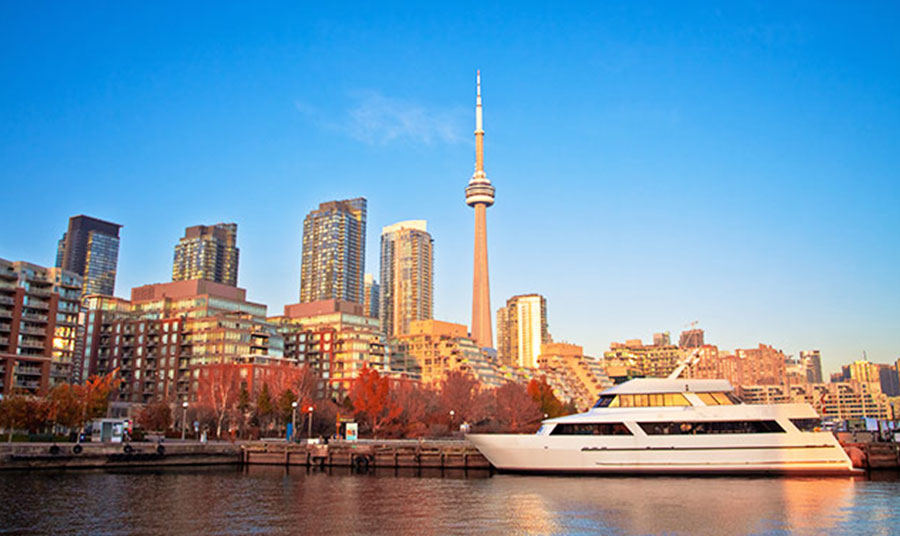 Toronto Events - Redpath Waterfront Fest: Music, Naval Ship, Artisan Market